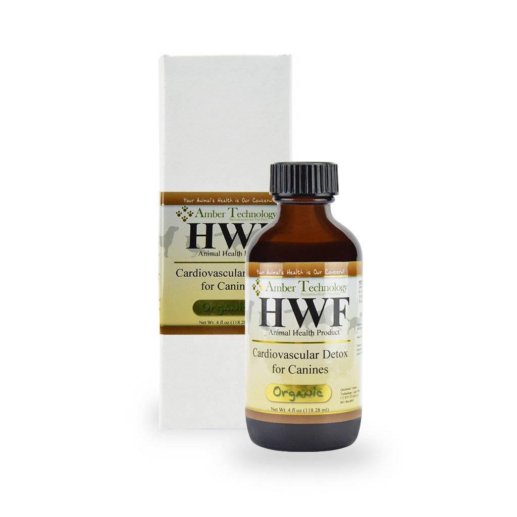 natural heartworm treatment. HWF (Natural Heartworm Prevention And Treatment) Natural Treatment R