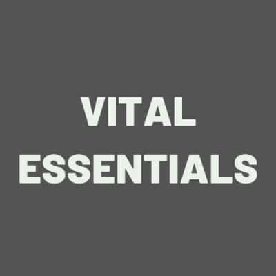 Vital Essentials