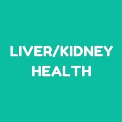 Kidney/Liver/Heart